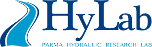 HyLab - Parma Hydraulic Research Lab